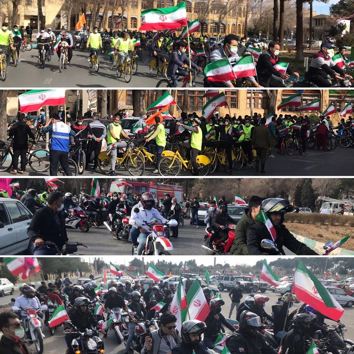 انقلاب اسلامی ایران، مردمی ترین و بزرگترین انقلاب است