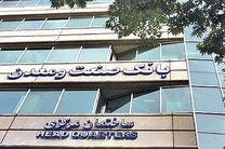 برگزاری نشست بررسی عملکرد بانک صنعت و معدن در استان البرز در راستای تحقق اقتصاد مقاومتی