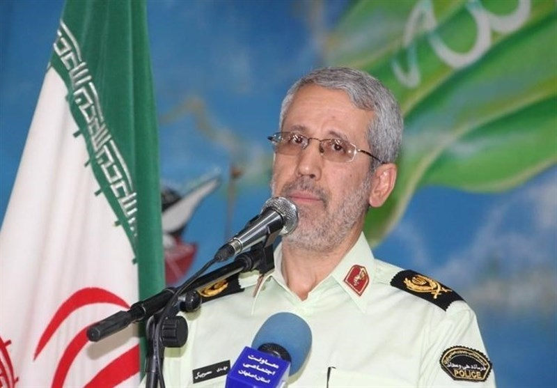 کشف 23 پرونده جرایم اقتصادی طی یک ماه گذشته در اصفهان