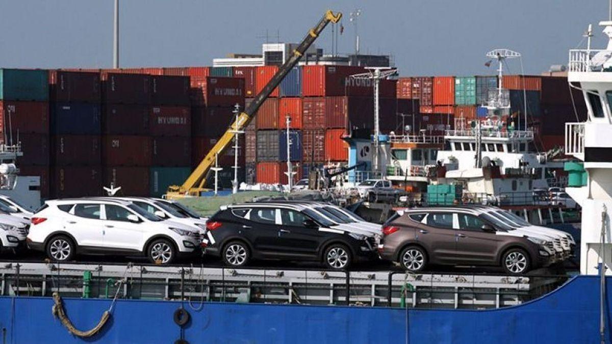 آزادسازی واردات خودرو مشروط به داشتن ارز