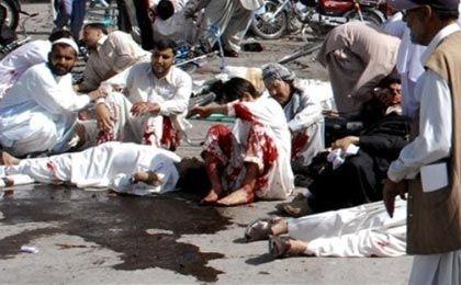 انفجار در «بلوچستان» پاکستان ۶ کشته و زخمی بر جا گذاشت