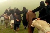 افراد وابسته به داعش 4 عضو طالبان در افغانستان را ربودند