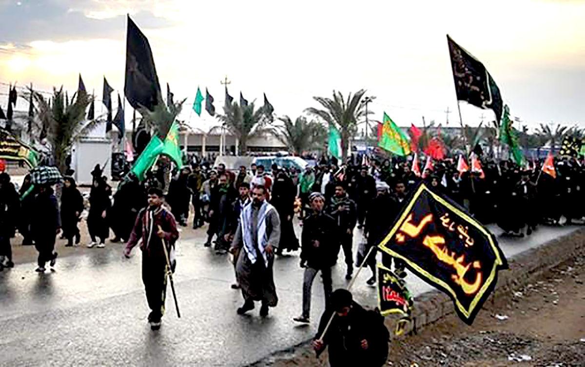 شرایط ورود زائران ایرانی به عراق اعلام شد