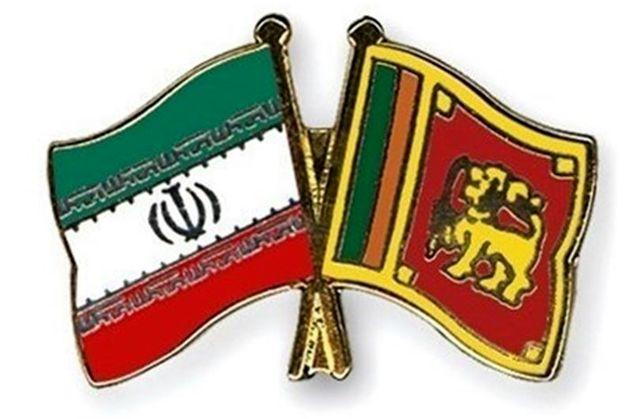 اولین توافقنامه حقوقی و قضایی با سریلانکا امضا می شود