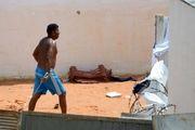 شورش زندانیان در برزیل دست کم 52 کشته برجا گذاشت