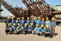 شرکت ذوب آهن موفق به اخذ گواهینامه تایید صلاحیت استاندارد 17025 شد