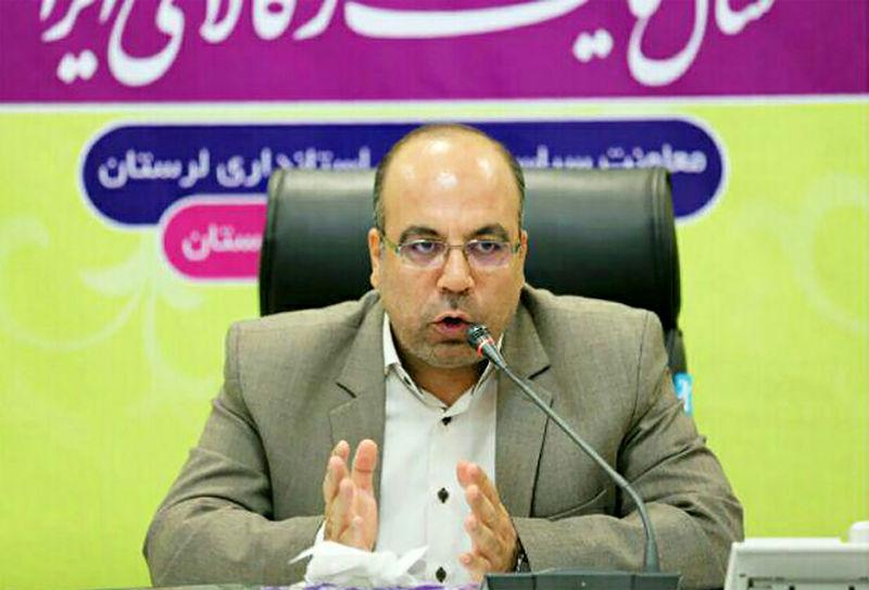 دشمن با شعار حمایت از مردم حمله کرده است