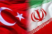 روابط تجاری ایران و ترکیه با عبور روزانه ۶۰ کامیون از سرگرفته شد