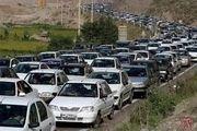 20 هزار سفر نوروزی و تردد 20 میلیون خودرو در نوروز امسال