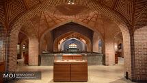 تعطیلی موزههای کشور در شنبه 8 تیر