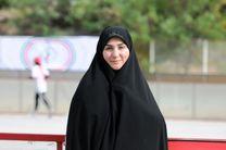 سفر معاون ورزش بانوان وزارت ورزش و جوانان به کرمانشاه