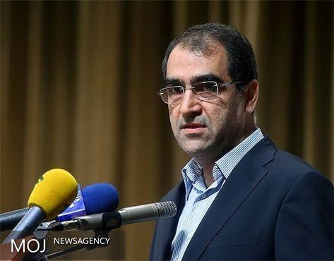 وزیر بهداشت با دولتی شدن داروخانه ها مخالفت کرد