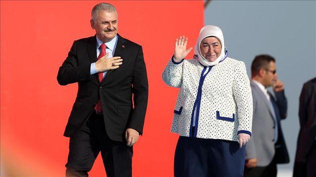 یلدریم: باتشکیل دولت کرد مخالفیم