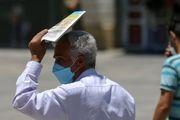 گروه های حساس در خانه بمانند/ تداوم وضعیت نارنجی شاخص کیفیت هوا بندرعباس