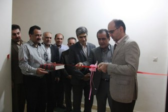 دفتر نمایندگی صندوق توسعه صنایع دریایی در خوزستان افتتاح شد