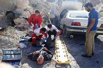 تعطیلات 5 روز گذشته 29 حادثه آفرید