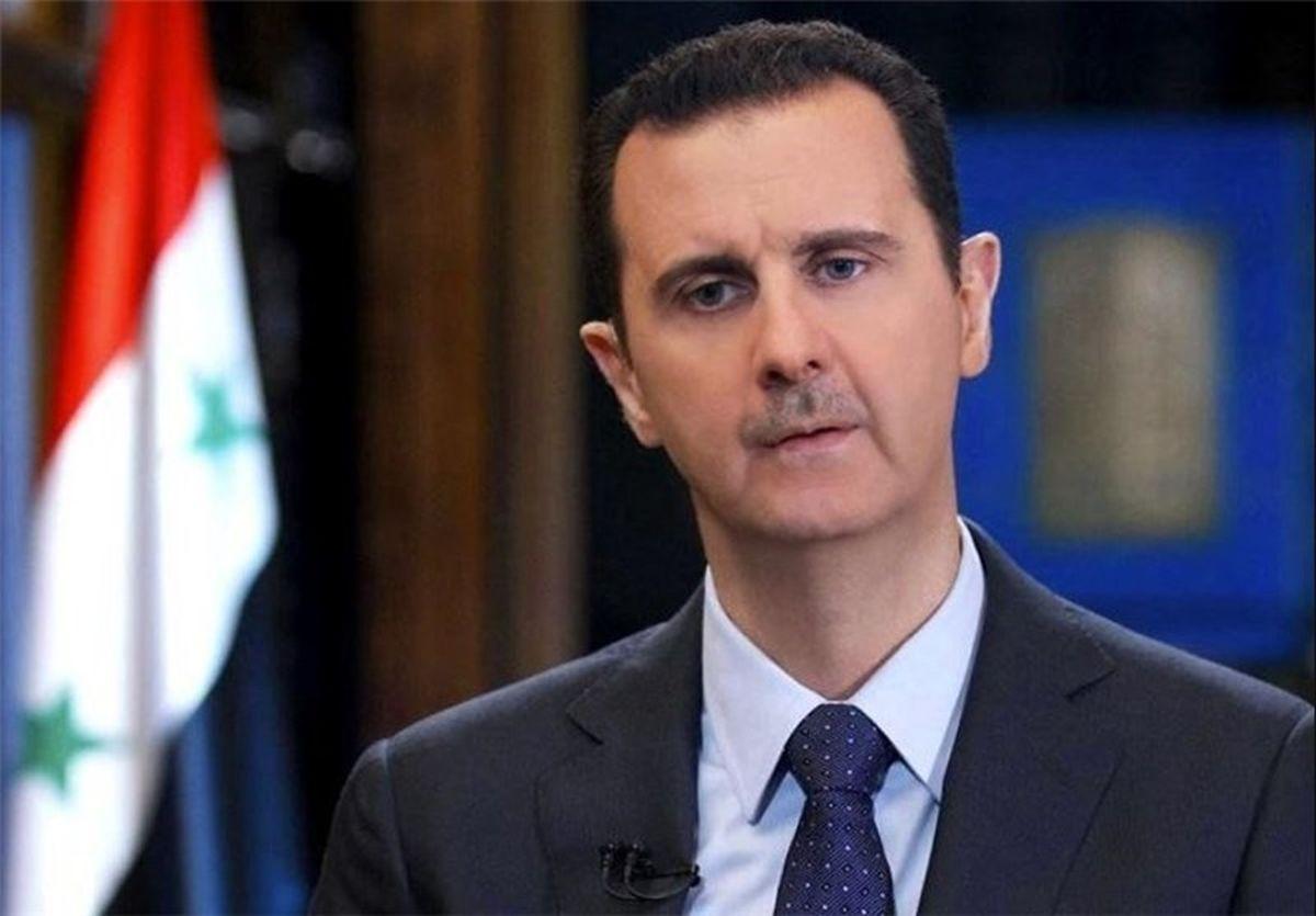 سوریه توانایی عبور از محاصره و انجام سرمایه گذاریهای بیشتر را دارد