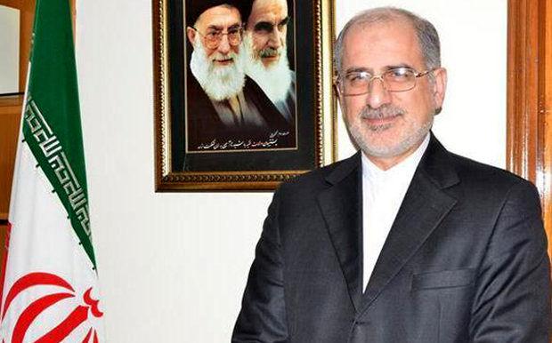پیام روحانی به رئیس جمهور برزیل ابلاغ شد
