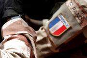فرانسه برنامه ای برای خارج کردن سربازانش از عراق ندارد