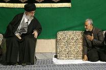 سردار سلیمانی پایان سیطره داعش را اعلام کرد