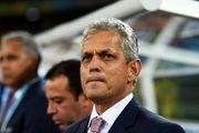 رینالدو روئدا جانشین کی روش در تیم ملی کلمبیا شد