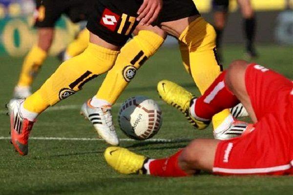 برنامه نیم فصل دوم لیگ برتر هجدهم فوتبال مشخص شد