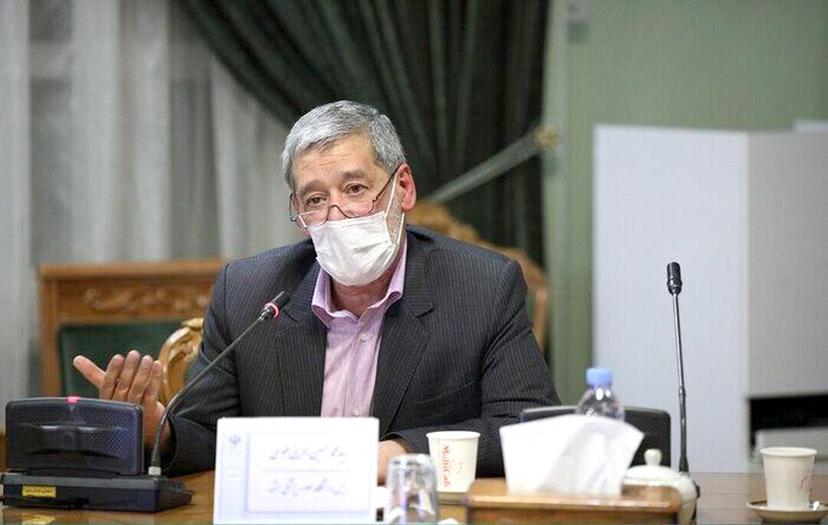 تست PCR از تمامی مسافران عراقی در فرودگاه شهید هاشمی نژاد مشهد