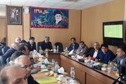 ساعت های اوج مصرف برق در استان اردبیل مدیریت شود