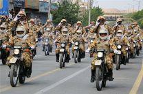 محدودیتهای ترافیکی روز ارتش در اصفهان اعلام شد