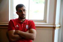 ترابزون خواستار تمدید قرارداد با مجید حسینی