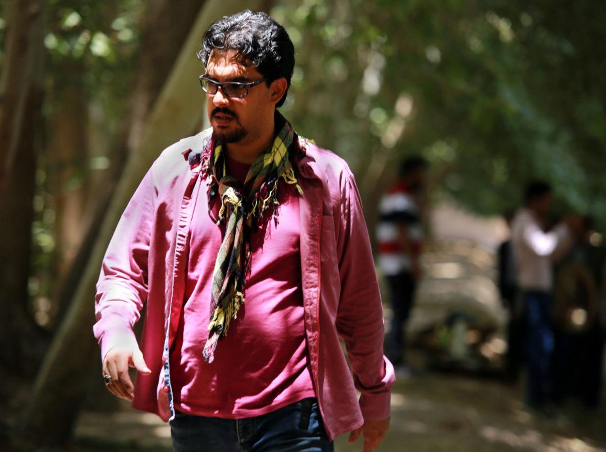 نگرانی کارگردان ایساتیس در مورد امنیت پلتفرم ها/ایساتیس نام قدیم شهر یزد است