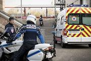 شمار جانباختگان ویروس کرونا در فرانسه به بیش از 13000 نفر رسید
