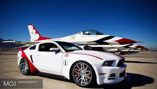 فورد در فناوری خودروهای خودران سرمایهگذاری می کند