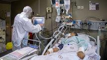 بستری 22 بیمار جدید کرونایی در مراکز درمانی اردبیل