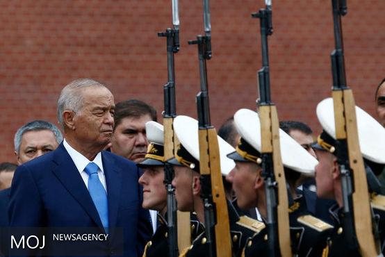 دولت ازبکستان وخامت حال کریم اف را تایید کرد
