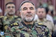 فرمانده میدانی اقدامات درمانی و پیشگیری ارتش منصوب شد