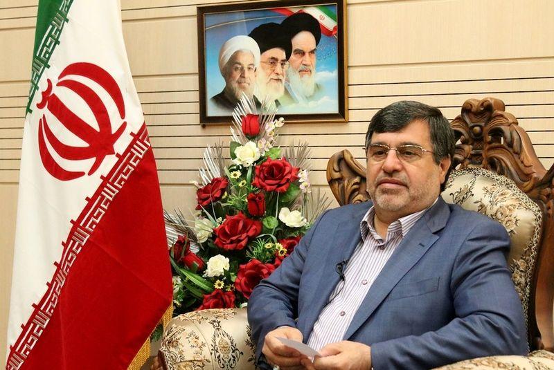 نظام جمهوری اسلامی برآمده از رای حداکثری ملت ایران است