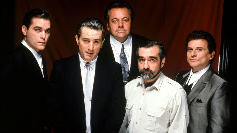 دانلود زیرنویس فیلم رفقای خوب Goodfellas 1990
