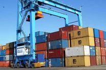 رشد ۴۷درصدی صادرات کالا از گمرک اصفهان نسبت به مدت مشابه سال گذشته / صادرات به 98 کشور جهان