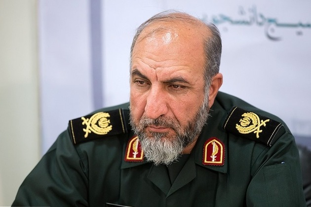 مدل سازندگی ایران برای احیای سوریه/گروه جهاد النباء سوریه از ایران الگو گرفته است