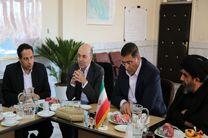 شرکت آب و فاضلاب استان اصفهان در اجرا و توسعه تاسیسات فاضلاب در کشور پیشرو بوده است