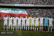 ساعت بازی ایران اسپانیا در جام جهانی مشخص شد