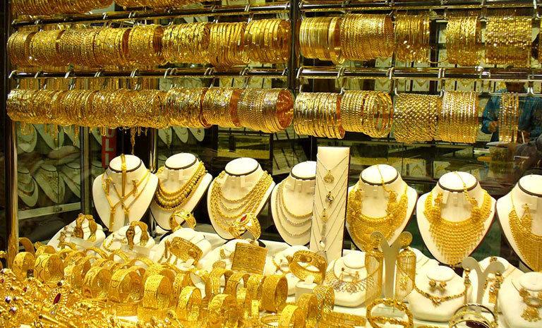 واحدهای طلا و جواهر مشهد تعطیل شد