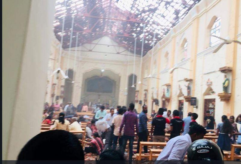 تعداد کشتههای حمله تروریستی سریلانکا به 290 تن رسید