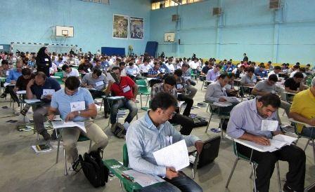 ۱۴۱ هزار نفر در آزمون ورود به حرفه مهندسی ساختمان شرکت کردند