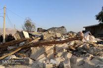 اعلام آمادگی رزمندگان یگان فاتحین مدافع حرم برای کمک به بازسازی مناطق آسیب دیده
