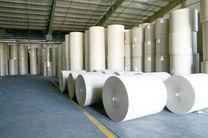 سرانه مصرف کاغذ در کشور ما 23 کیلوگرم است