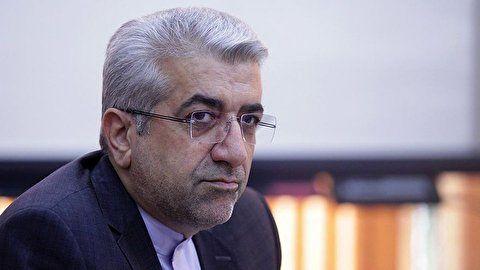 وزیر نیرو به کردستان سفر می کند