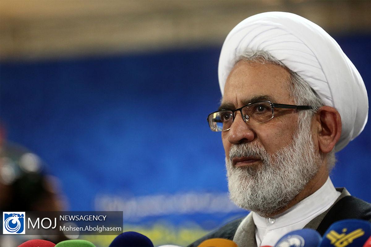 توضیحات دادستان کل کشور درباره پرونده ترور شهید محسن فخریزاده