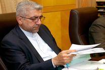 وزیر نیرو وارد استان گلستان شد